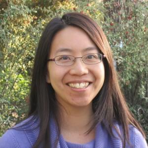 Joy Wong Liu, MFT